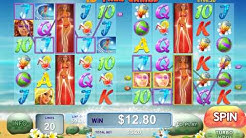 Sunset Beach Slot: Bonus Big Win Real Money Online