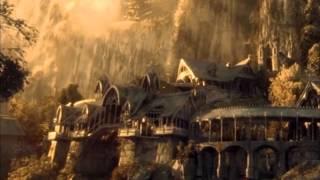 Sherlock BBC / The Hobbit - Маленькая страна