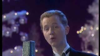 Max Raabe - Was will der Mann da, auf der Veranda 1990