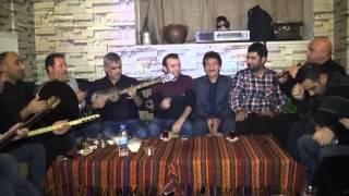 Erzurum türküleri gecesi