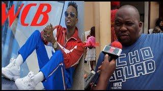 Mkubwa Fella: Sijaondoka WCB / Aliyemzushia Babu Tale kifo KIFO ...