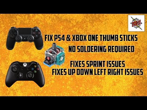 FIX YOUR CONTROLLER - WON