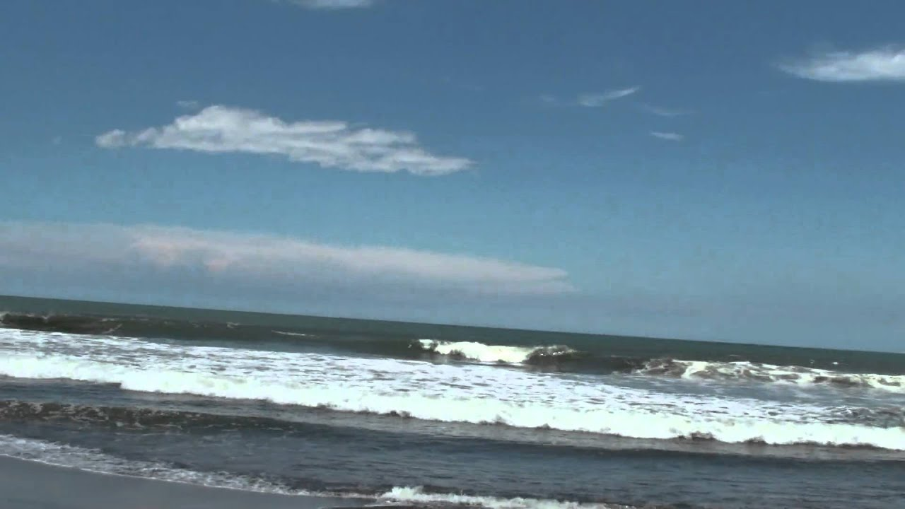 Playa San Diego La Libertad Youtube