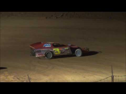 Midway Speedway Modified Feature 8-5-2016