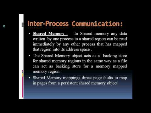 Inter-process communication & network structure and security in Linux