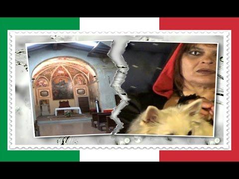 Brembate Notte Horror E Festa Di San Vittore Ночь ужасов Отдых и жизнь в Италии