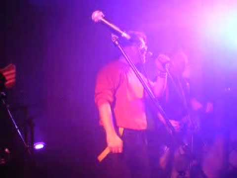 WKG - Dyscyplina (Punk Fest Kielce 2009)