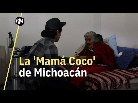 El 'fenómeno Coco' en la Noche de muertos