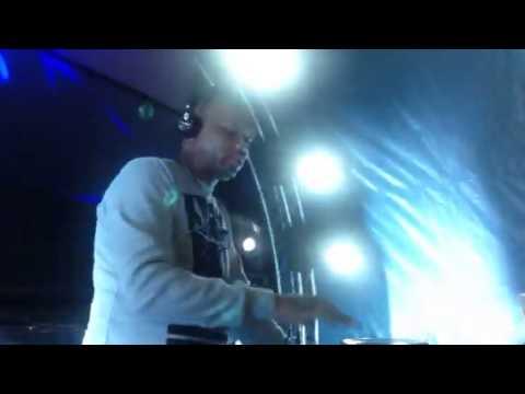 DJ Mngadi Fact Durban Rocks 2014