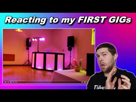 reacting-to-my-first-gigs-as-a-beginner-dj