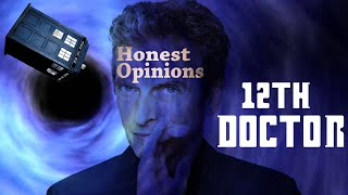 The Doctor (Fictional Character)