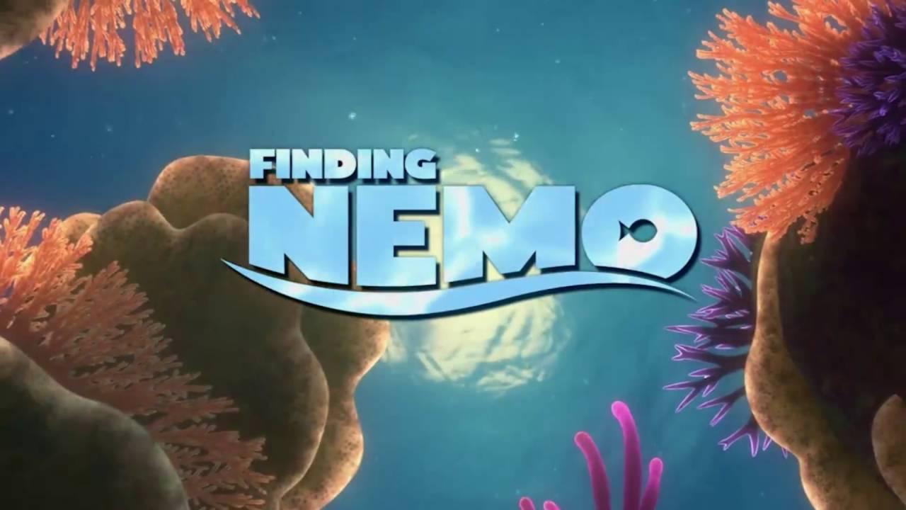 "Download Ekklesia Doral En Vivo - At The Movies ""Finding NEMO"""