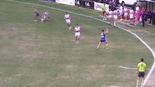 Brett Bewley Highlights