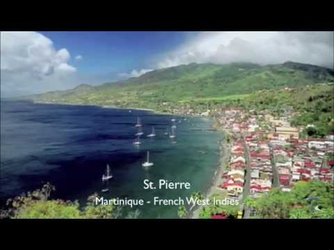 Martinique Travel