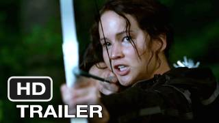 The Hunger Games (2012) Official Movie Full online 1080p HD