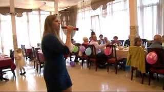 Песня дедушке на юбилей от любящей внучки. 60 лет