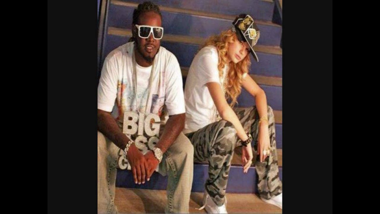 Thug Story Taylor Swift Ft T Pain Youtube