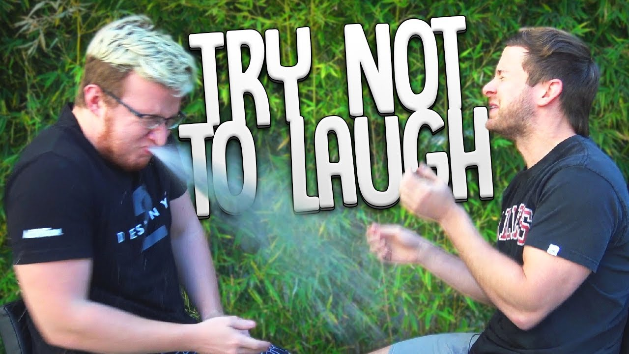 TRY NOT TO LAUGH!! - ONE LINERS & DAD JOKES!