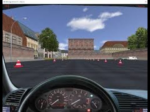 download 3d driving school 5.1 europe edition full free