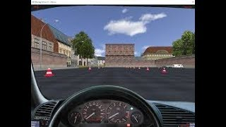 3D Driving School 5 1 Europe Edition for windows  free download 2020 screenshot 3