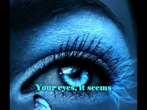 Something In Your Eyes -Dusty Springfield And Richard Carpenter