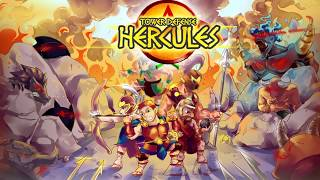 Age of Greek Empire: Hercules Game