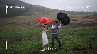[결혼준비] 제주도 셀프촬영 2부, 제주 웨딩촬영 명소…