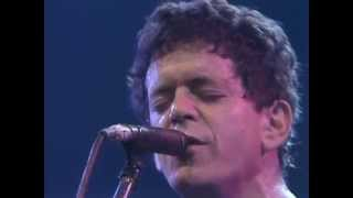 Lou Reed - Walk On The Wild Side - 9/25/1984 - Capitol Theatre (Official)