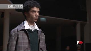 WOOYOUNGMI Fall Winter 2017 2018 Menswear Paris by Fashion Channel