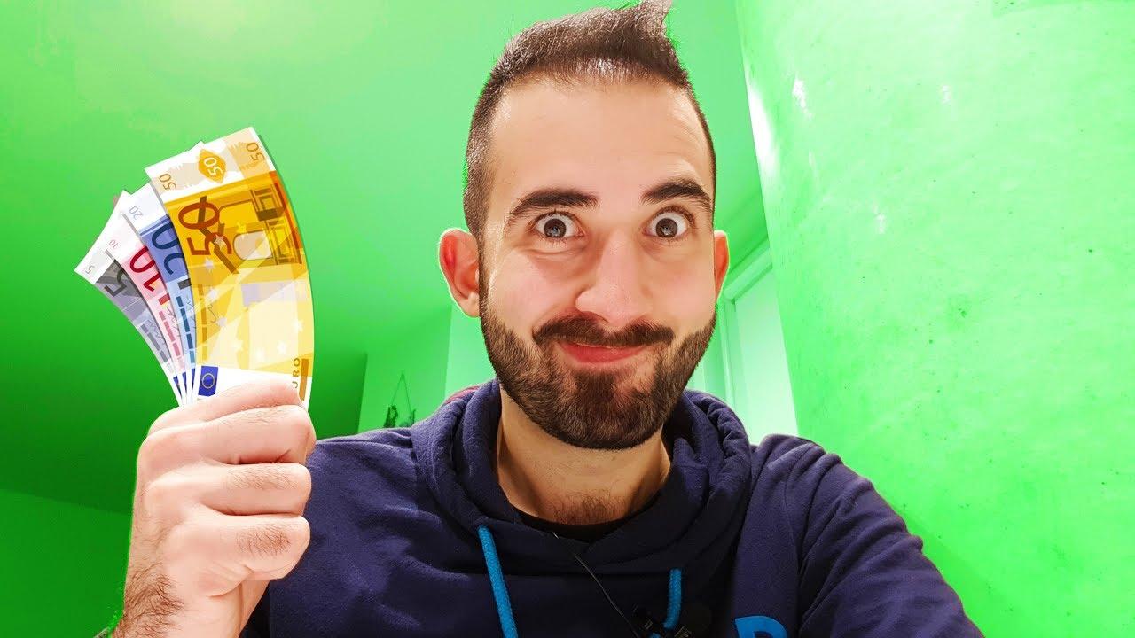 GUADAGNARE ONLINE La Guida più letta per fare soldi online!