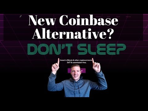 Competition for Coinbase? Robinhood launching Crypto App, Opportunity Cost Discussion