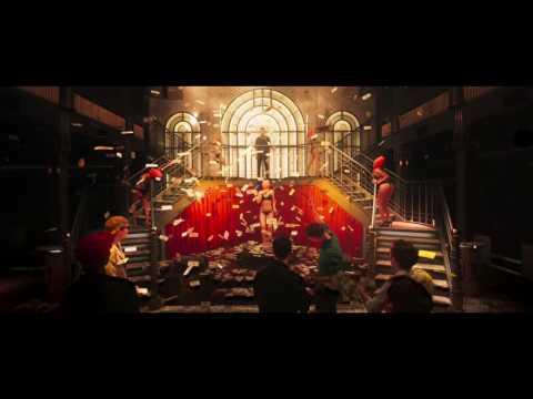 챈슬러(Chancellor) - MURDA (Feat. Dok2) [Official M/V]