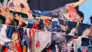 2019.08.24 にっぽんど真ん中祭り 久屋大通公園 メインステージ 奈和ちゃんがペプシ怪物舞踏団として参加したどまつり 自分で写真を撮って、編集しただけのもの.
