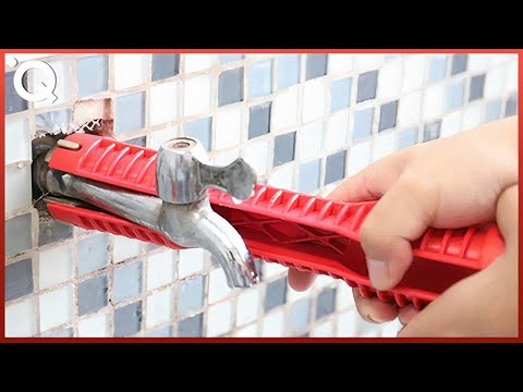 Amazing Plumbing Tools & Accessories That Work Extremely Well