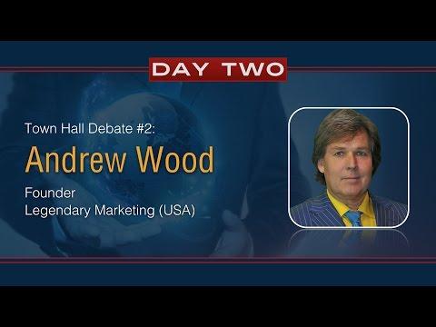 APGS2015 : Town Hall Debate (2) Andrew Wood