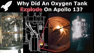 What Caused The Explosion That Crippled Apollo 13?