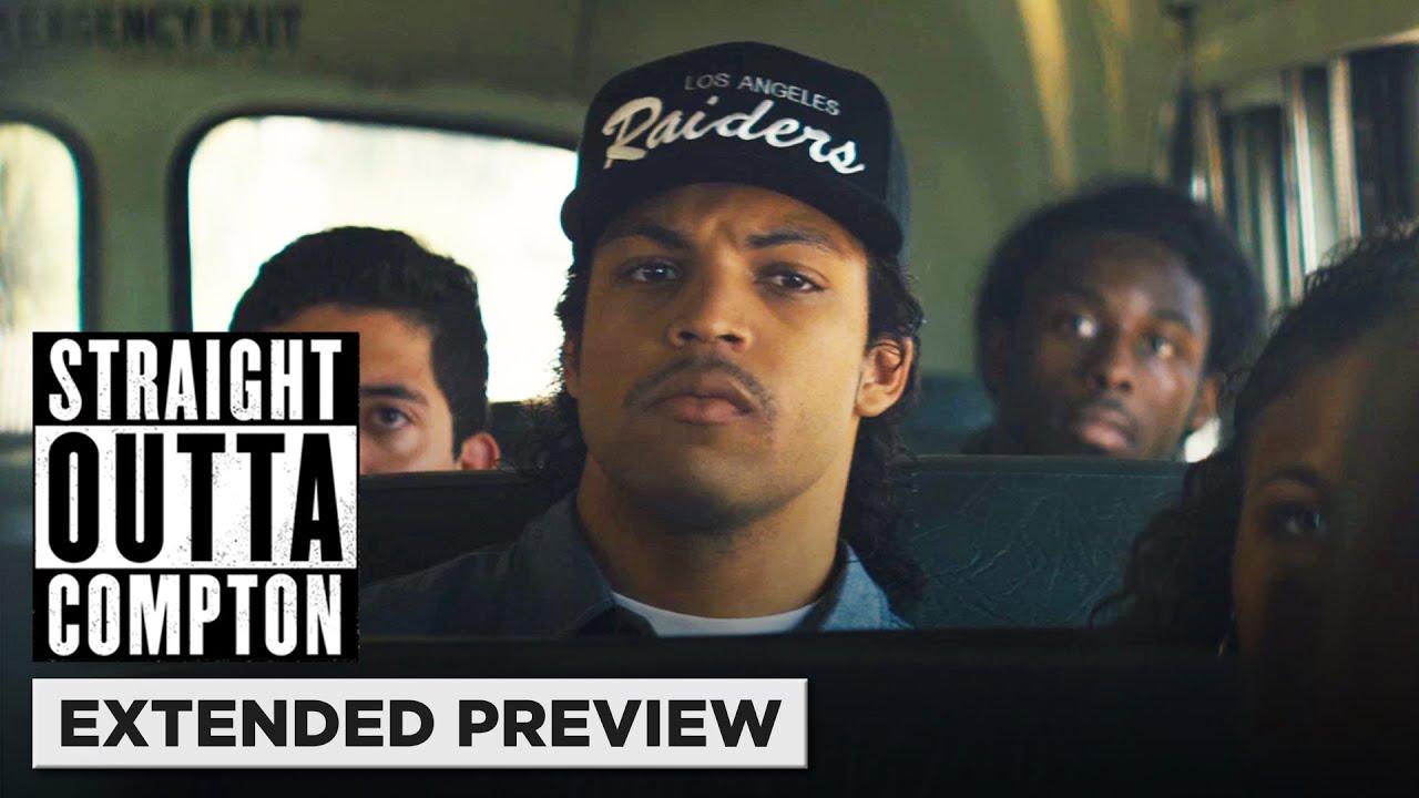Download Straight Outta Compton   Ice Cube Meets the Crenshaw Mafia