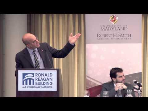 2015 Emerging Markets Forum: Facilitating Global Entrepreneurship Panel