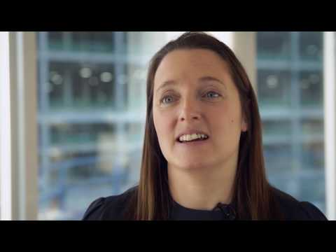 CIOB YOUTH: Nicola Markall - Quality and Compliance Manager Carillion