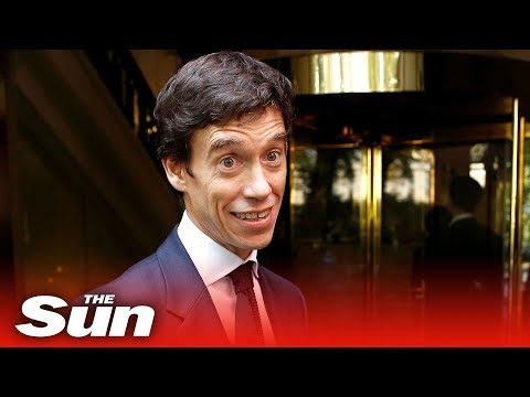 Rory Stewart quits as an MP to run for London Mayor as an independent