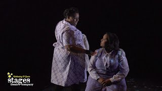 HIDDEN HEROES The Black Women of NASA at Stages Theatre Company