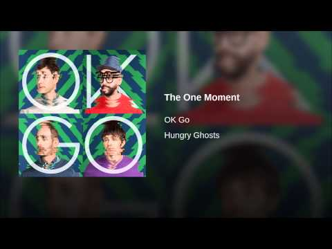 The One Moment