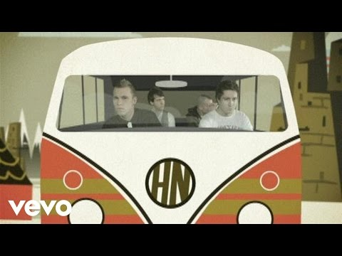 Hawk Nelson - Friend Like That