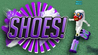 SPEED/FLY SHOES!!!!! - Build a Boat For Treasure PORTAL UPDATE! ROBLOX