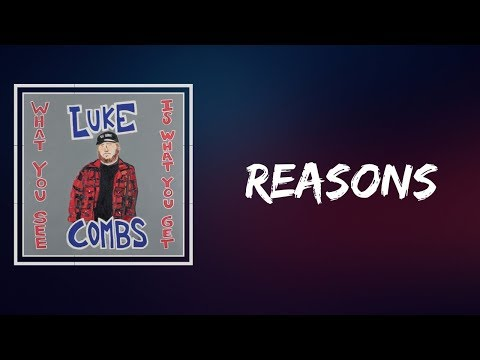 Download Luke Combs - Reasons s Mp4 baru