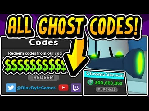 Ghost Simulator Roblox Codes Wiki - Get Robux Com