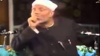 """لكل مهموم في هذه الدنيا فيديو سيهون عليك """"الامام الشعراوي"""""""