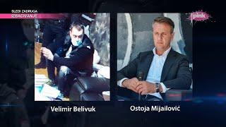 Ekskluzivno! Poslušajte kako Velja Nevolja preti funkcioneru u Partizanu!