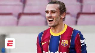Has Antoine Griezmann finally found a sense of liberation at Barcelona? | ESPN FC