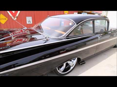 1959 Chevy Bel Air
